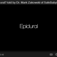 What is an Epidural?